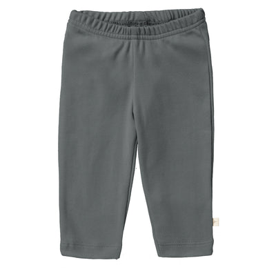 Bio Babyhose in Anthracite