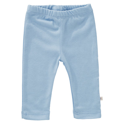 Bio Babyhose in Blue Fog