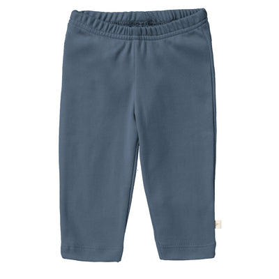 Bio Babyhose in Indigo Blue
