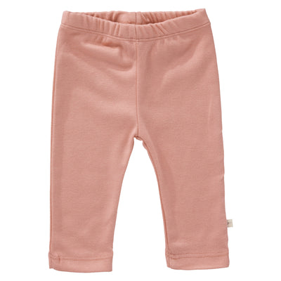 Bio Babyhose in Mellow Rose