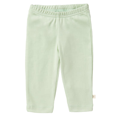 Bio Babyhose in Mint