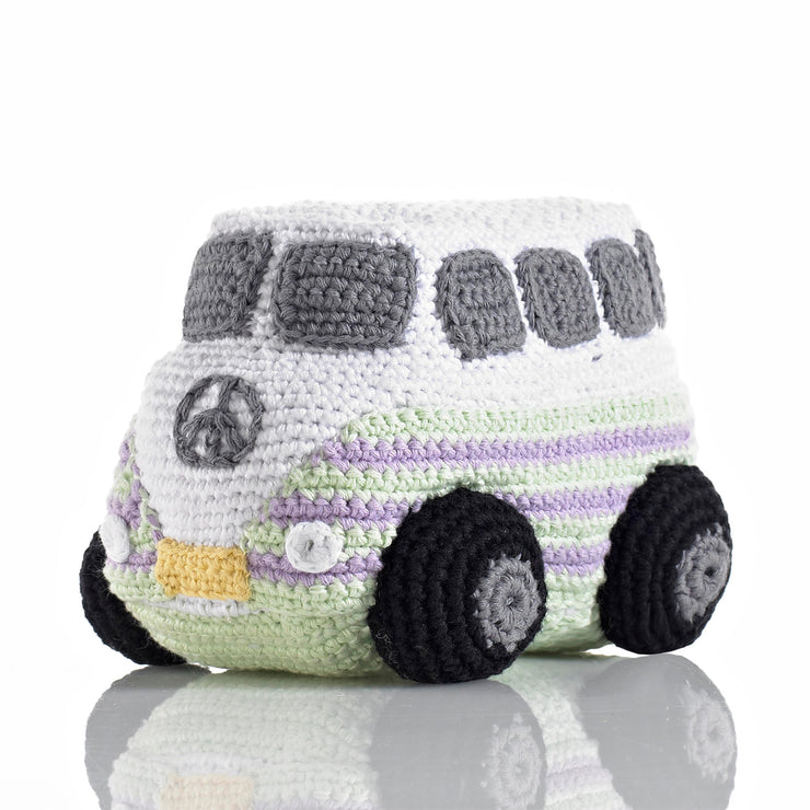 Pebble Fair Trade Babyauto Camper