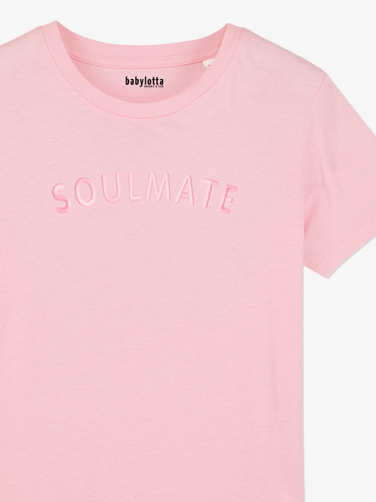 Organic Kinds T-Shirt Soulmate by Babylotta