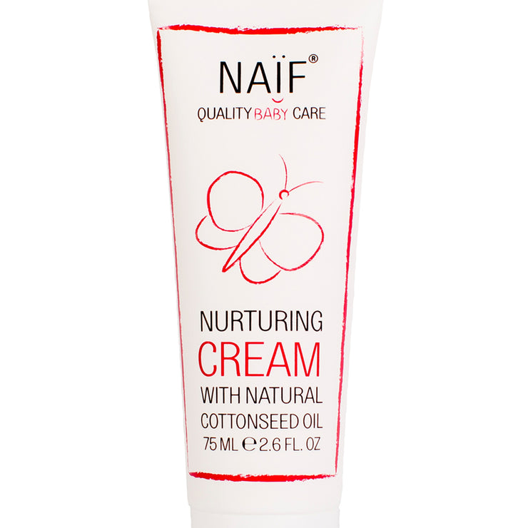 Naif Care Baby-Pflegecreme