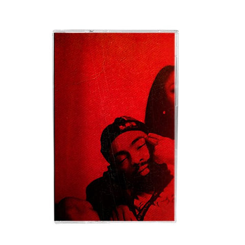 "ANKHLEJOHN ""The Red Room""  Cassette"