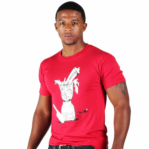 Blenders T-shirt (red)
