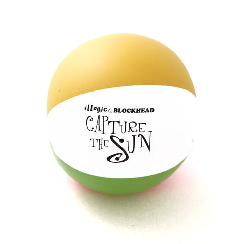 Capture The Sun - Beach Ball