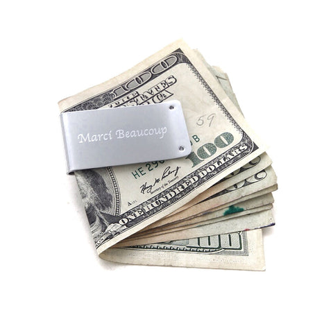 Roc Marciano - Marci Beaucoup Money Clip