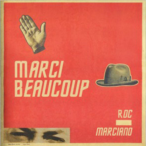Roc Marciano  -  Marci Beaucoup
