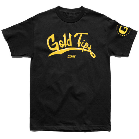 Gold Tips T-shirt