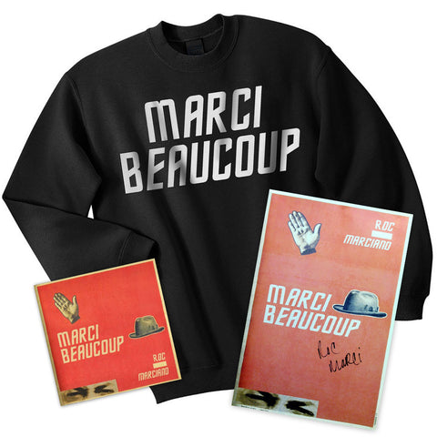 Roc Marciano - Marci Beaucoup Bundle