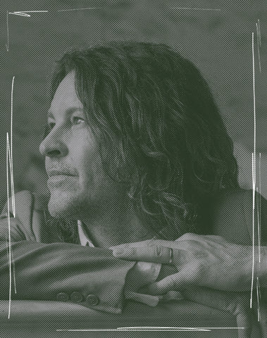 Bernard Fanning (Powderfinger) - Australian rock legend on Serenade