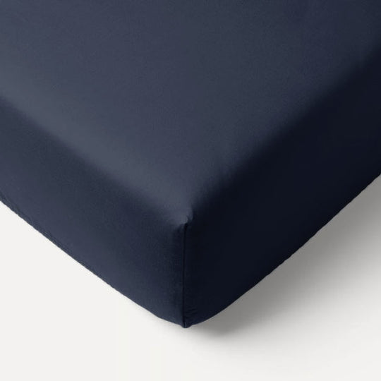 Bamboo Eco 400THC Cotton Fitted Sheet Range