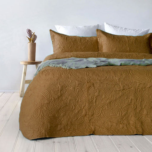 300THC Cotton Percale Fitted Sheet