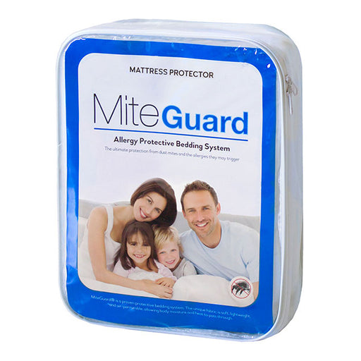 Mite Guard Envelope Mattress Protector Range