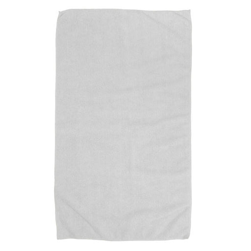 Microfibre Gym Towel White