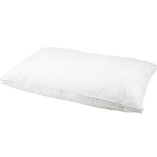 Chateau Micro Down Standard Pillow Medium