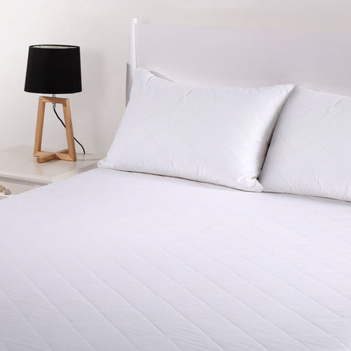 Comfort in Cotton Mattress Protector Range
