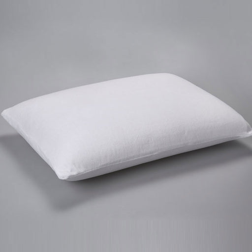 Sleep Easy Talalay Latex High Pillow