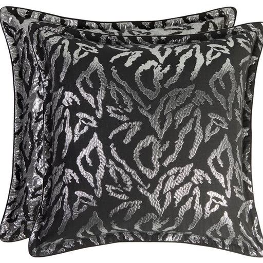Nico European Pillowcase Sterling