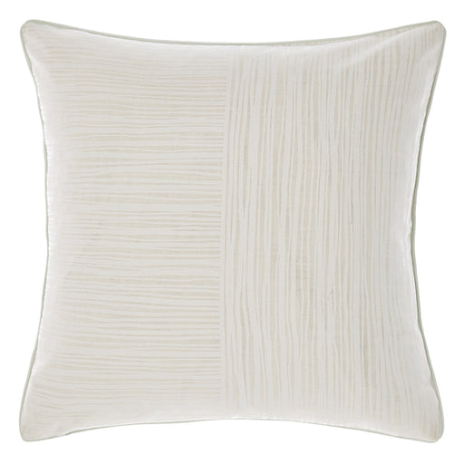 Elia 48x48cm Filled Cushion Mint