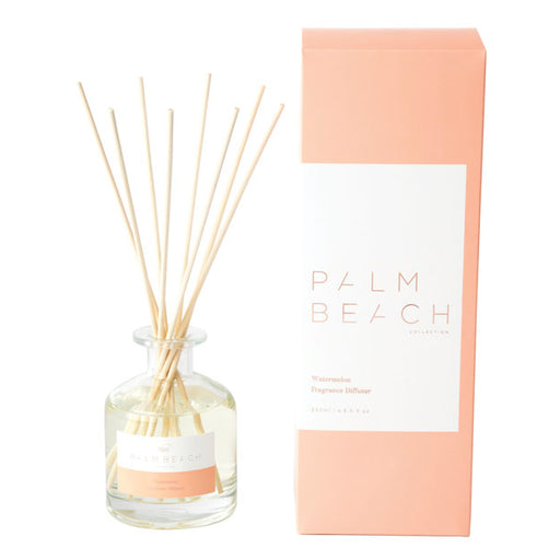 Mini Reed Diffuser 50ml Watermelon