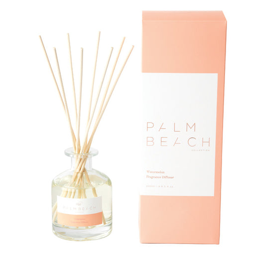 Reed Diffuser 250ml Watermelon