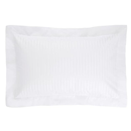 Millennia 1200THC Tailored Standard Pillowcase Snow