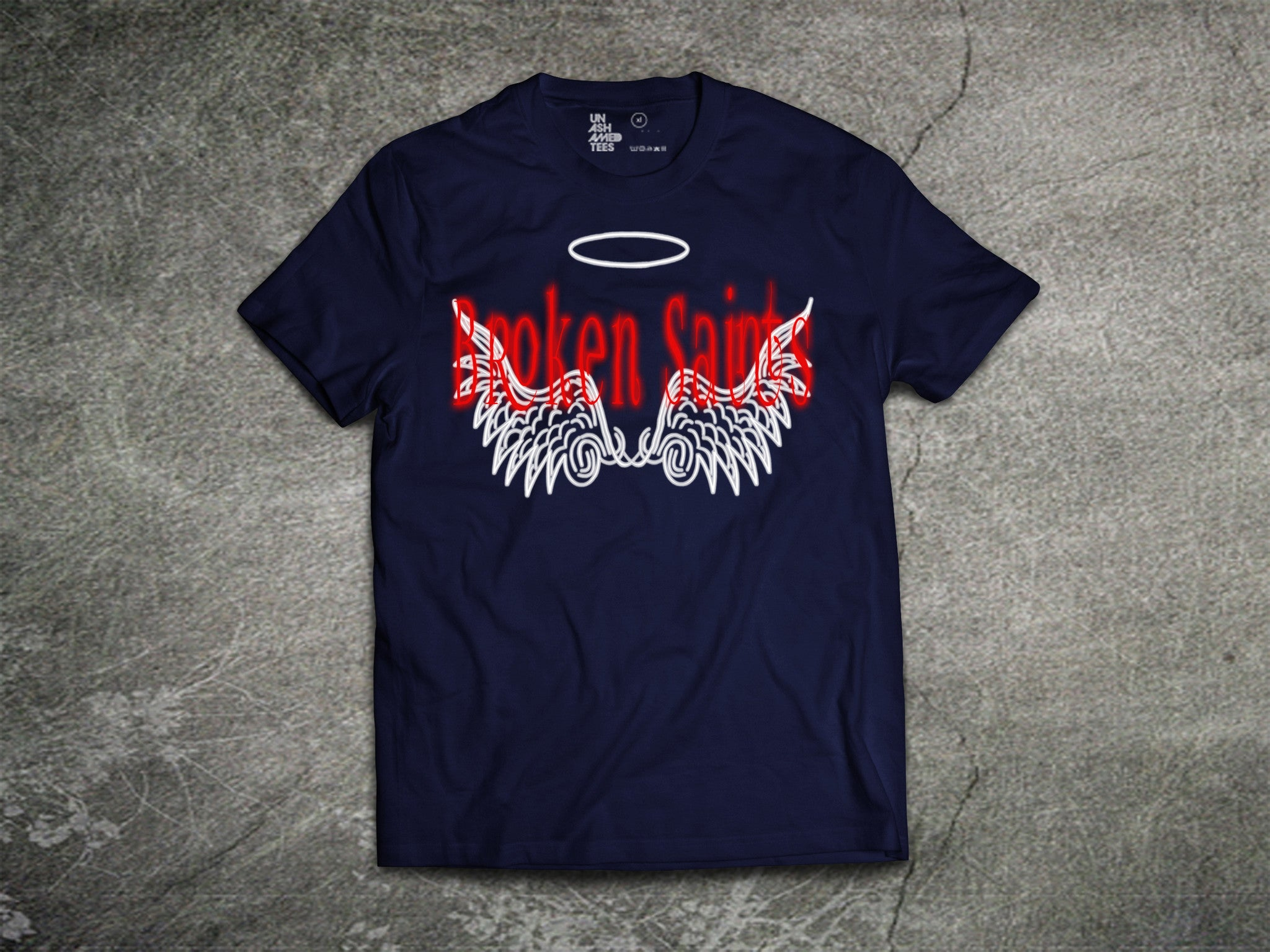 Broken Saints Radiance Tee