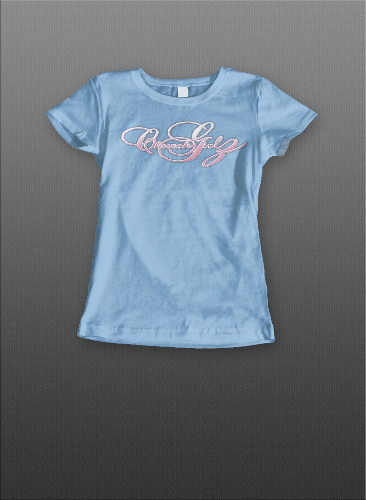 Church Girlz Signature Jersey Tee