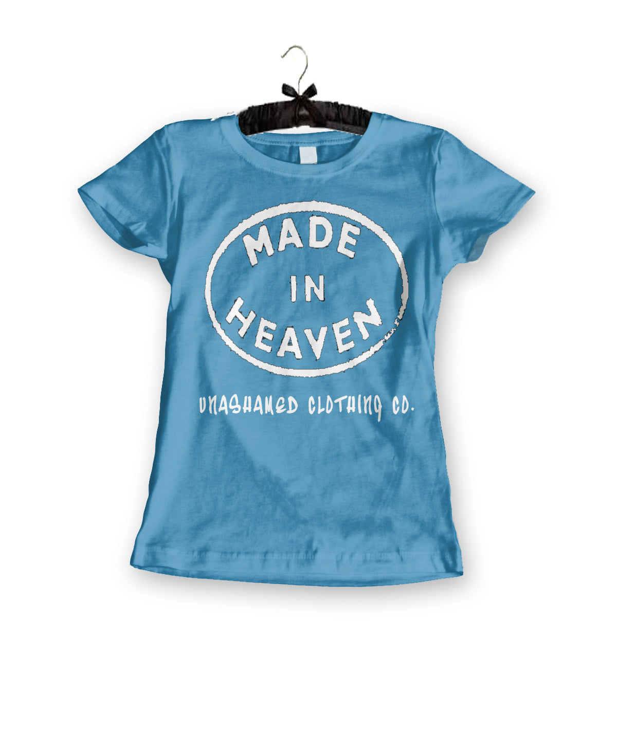 Made in Heaven Ladies Tee