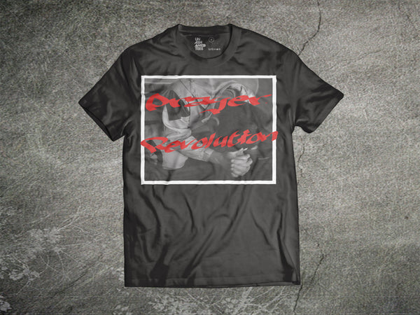 Prayer Revolution Tee