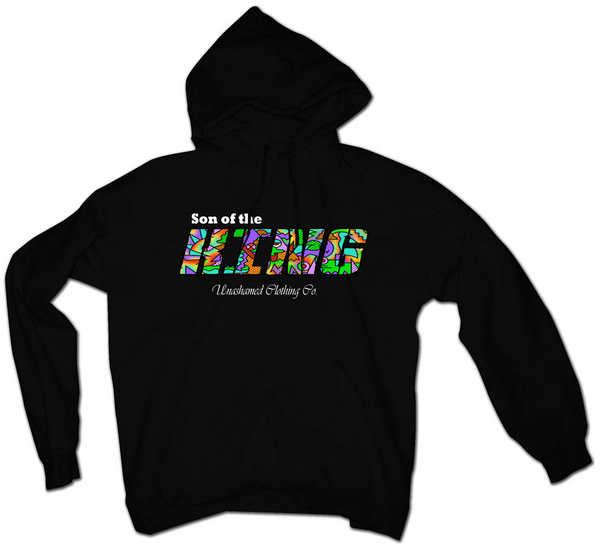 Son of the King Hoodie