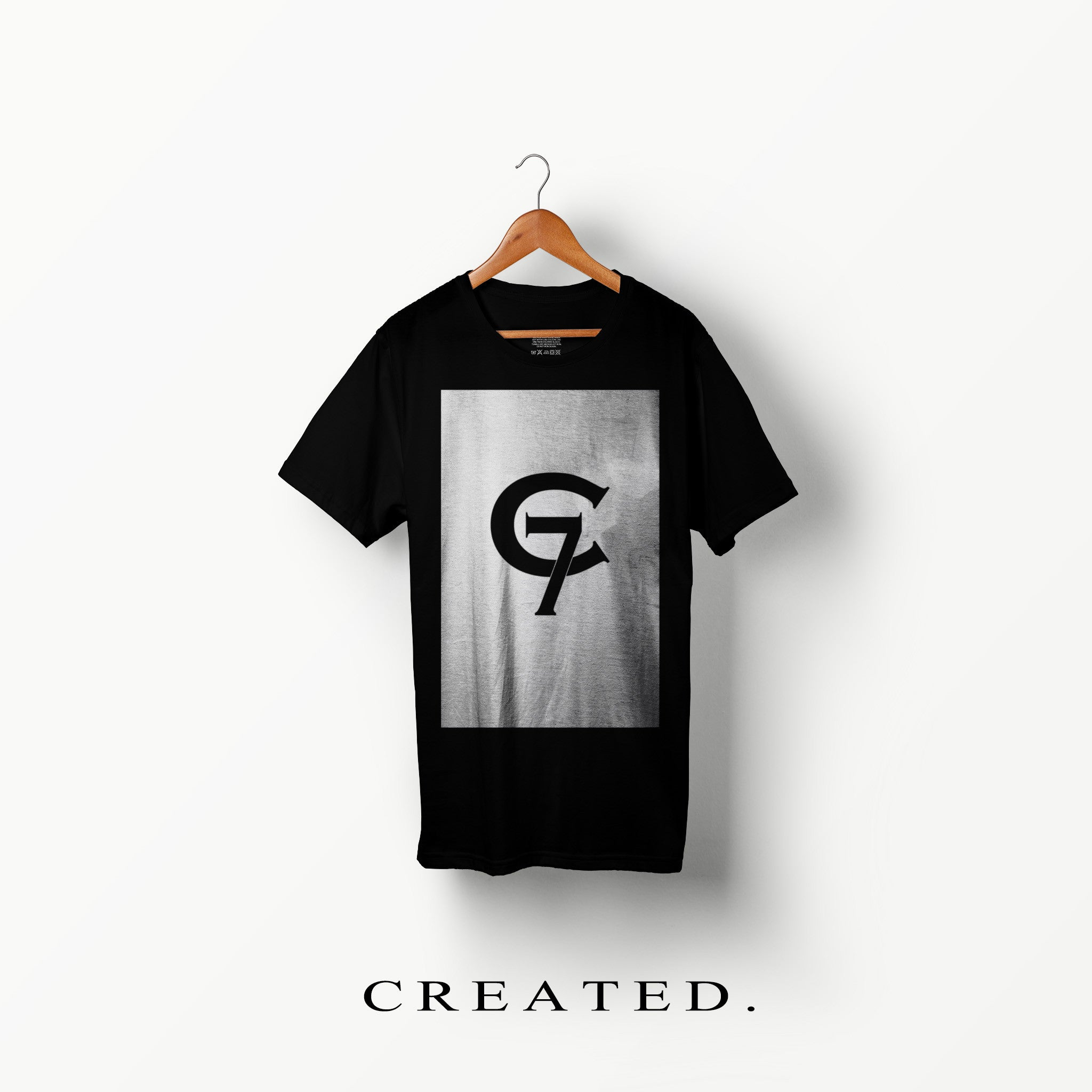 C7 White Out Tee