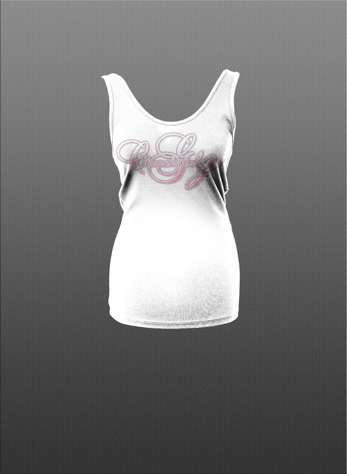 Church Girlz Signature Tank