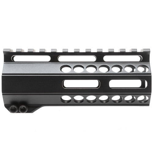 Free Float Handguard, 5