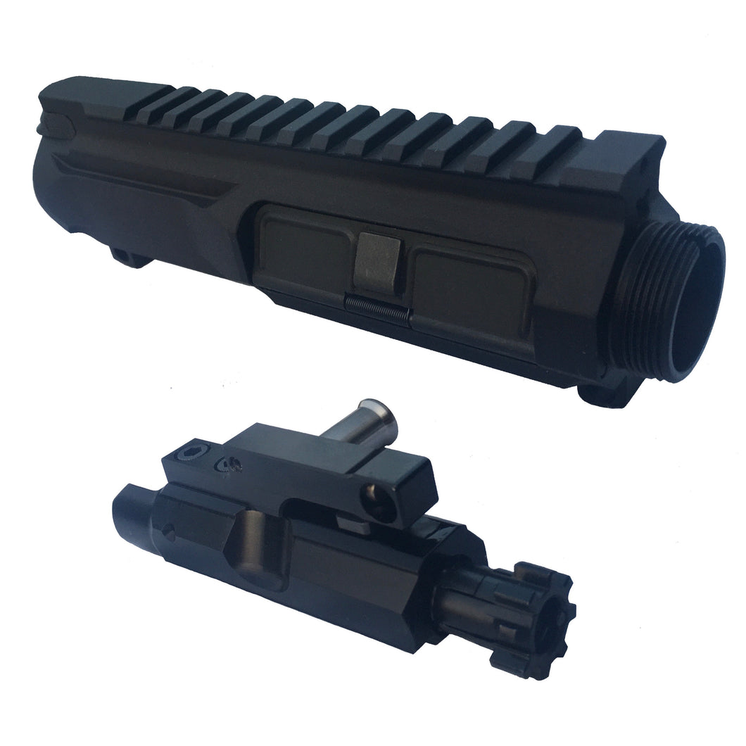 Solo 300 Upper (no barrel)
