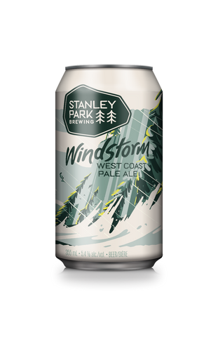 Stanley Park Brewing Windstorm