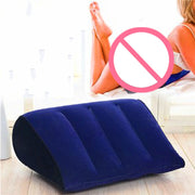 Inflatable Love Pillow Wedge Position Cushion