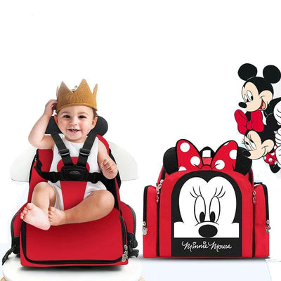 Ultimate Baby Travel Bag