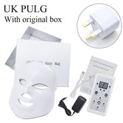 GLAM Light Therapy Mask