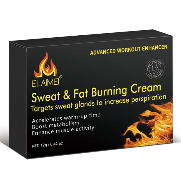 Active Sweat Cream