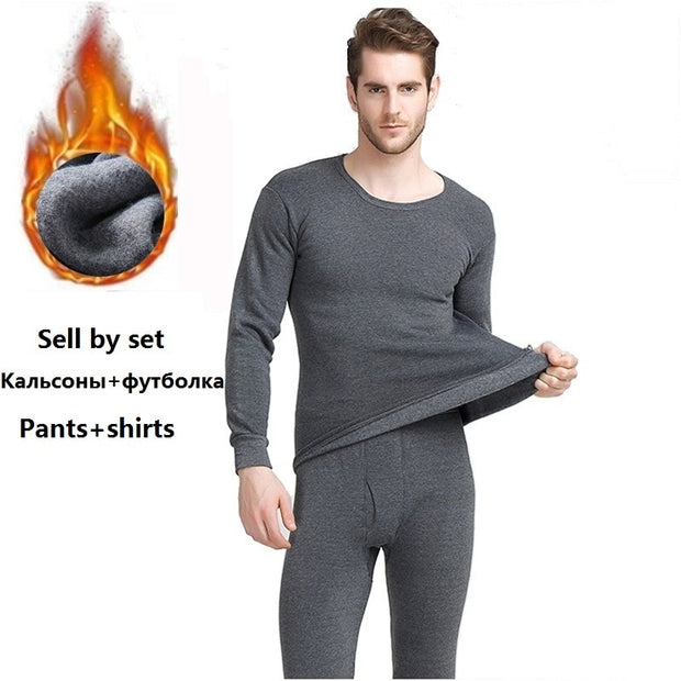 Invisible Thermal Inner Wear