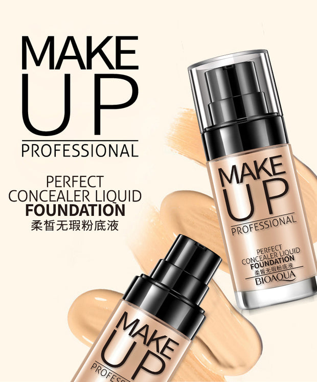 Flawless Concealer Cream
