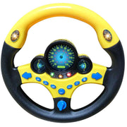 Steering Wheel Toy