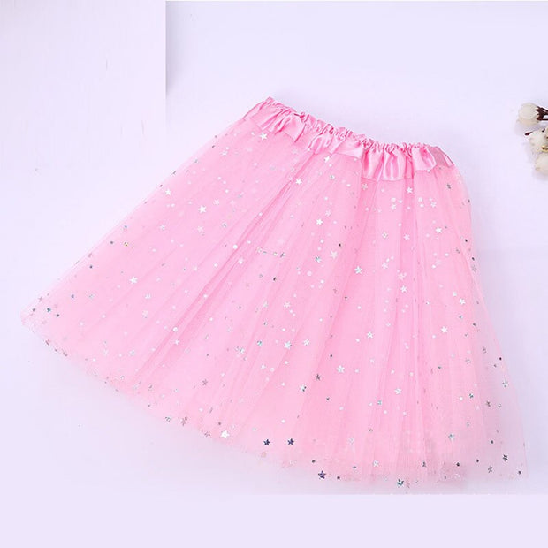 LED Princess Tulle Tutu
