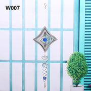 3D Rotating Wind Bell