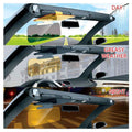 Polar-Tech™ - Day/Night Car Anti-Glare Visor