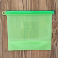 Sealer Bag™ Silicone Storage Containers
