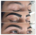 Instant Eyebrow Gel